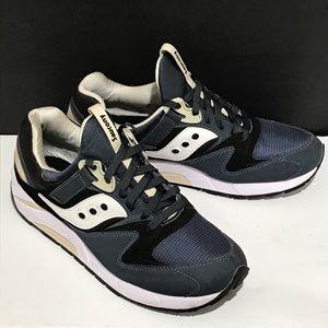 SAUCONY Sneaker Freaker GRID 9000   Size 10.5 -US